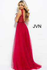 JVN41677 Red/Red back