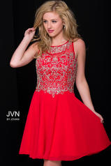 JVN41689 Red front