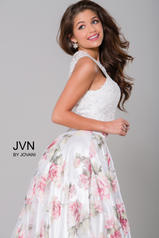 JVN41771 White/Multi front