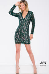 JVN42635 Dark Green front