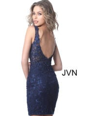 JVN4270 Navy back