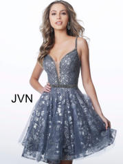 JVN4298 Charcoal front