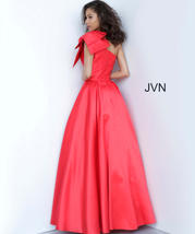 JVN4355 Red back