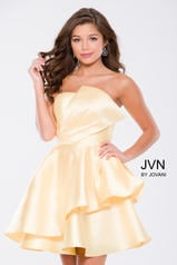 JVN45677 Yellow front