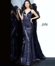 JVN4696 Navy multiple