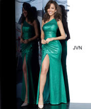 JVN4734 Green multiple