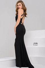 JVN49132 Black back