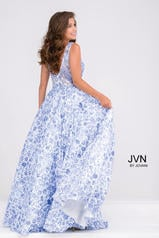 JVN50050 White/Blue back