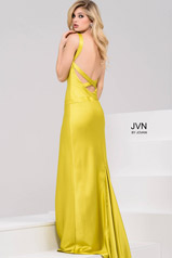 JVN50366 Yellow back