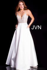JVN51488 Off White front