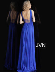 JVN52179 Royal back