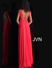 JVN52179 Red back