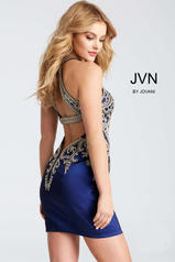 JVN55146 Royal back
