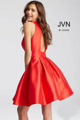 JVN53198 Red back