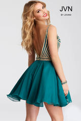 JVN53392 Teal back