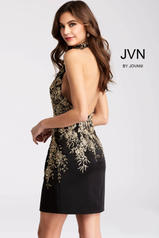 JVN54515 Black/Gold back