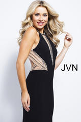 JVN54578 Black detail