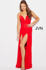 JVN55198 Red front