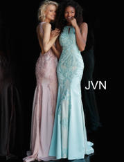 JVN55869 Light Blue multiple