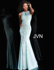 JVN55869 Light Blue front