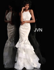 JVN55908 White/Nude front