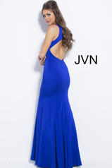 JVN58011 Royal back