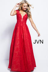 JVN58119 Red front