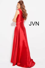 JVN59080 Wine back