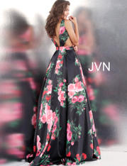JVN59146 Black/Multi back