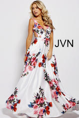 JVN59146 White/Multi front