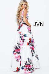 JVN59146 White/Multi back
