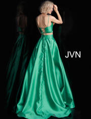 JVN59636 Green back