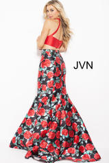JVN59990 Red/Print back