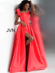 JVN60049 Red front