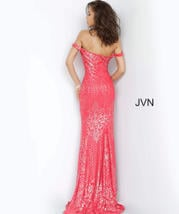 JVN60139 Red back