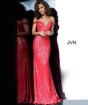 JVN60139 Red multiple
