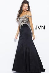 JVN60204 Black detail