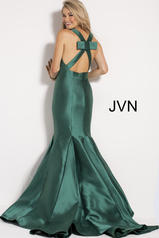 JVN60917 Green back