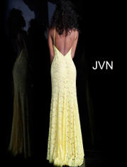 JVN61070 Yellow/Nude back
