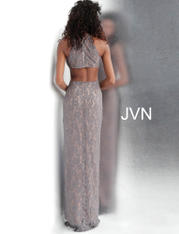 JVN61347 Grey back