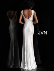 JVN61691 White/Gold back
