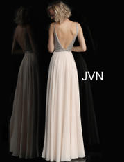 JVN62409 Nude back