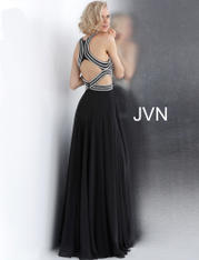JVN62472 Black/Silver back