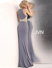 JVN62495 Grey back