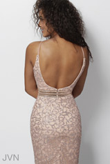 JVN62508 Rose Gold back