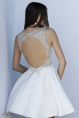 JVN62563 White back