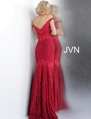 JVN62564 Red back