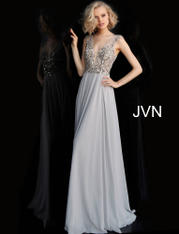 JVN62611 Silver front
