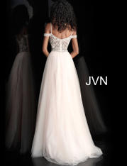 JVN62621 Blush back
