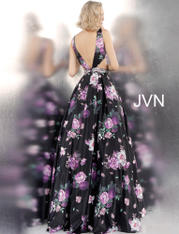 JVN62624 Black/Print back